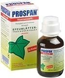 Prospan Hustensaft, 100 ml Saft