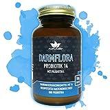 Probiotika Pulver mit 14 Bakterienstämmen im GLAS ohne BPA + Präbiotika Inulin - laborgeprüfte...