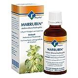 MARRUBIN Andorn-Bronchialtropfen, 50 ml Tropfen