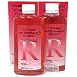 Erkältungs- und Rheumabad R Hofmann`s Arzneibad Erkältungsbad mit reinem Eukalyptus-Öl, wirkt...