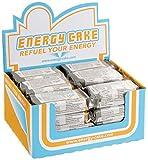 E.L.F Energy Cake - Original 24x125g, (1 x 3 kg)