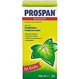 Prospan Hustensaft, 100 ml Lösung