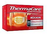 ThermaCare Wärmeumschläge – Wärmeauflagen unterer Rücken zur Linderung von Rückenschmerzen...