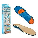FootActive Sensi - für empfindliche Füße, Diabetes, Arthritis, Fersensporn und Fußprobleme -...