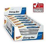 Dextro Energy Riegel Schoko | 24x50g Energieriegel & Eiweißriegel in einem | Mit Kohlenhydraten &...