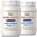 NP-Vital - Biocell Collagen® oder Collagen Express Kapseln (mit Collagen-II, Hyaluronsäure) 1000mg...
