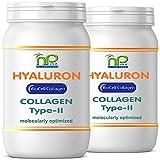 Biocell Collagen oder Collagen Express Kapseln (mit Collagen-II, Hyaluronsäure, Vitamin-C und...