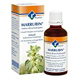 MARRUBIN Andorn-Bronchialtropfen, 50 ml Lösung