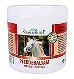 Kräuterhof Pferdebalsam wärmend - Extra stark 500ml