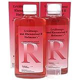 Erkältungs- und Rheumabad R Hofmann`s® Arzneibad Erkältungsbad mit reinem Eukalyptus-Öl, wirkt...