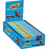 PowerBar Protein Plus Riegel mit nur 107 Kcal - Low Sugar Eiweiß-Riegel, Fitness-Riegel mit...