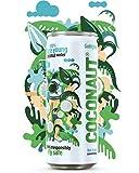 COCONAUT Kokoswasser Still (12 x 320ml Dose) Pur, Vegan, Paleo - Erfrischend und Kalorienarm - Reich...