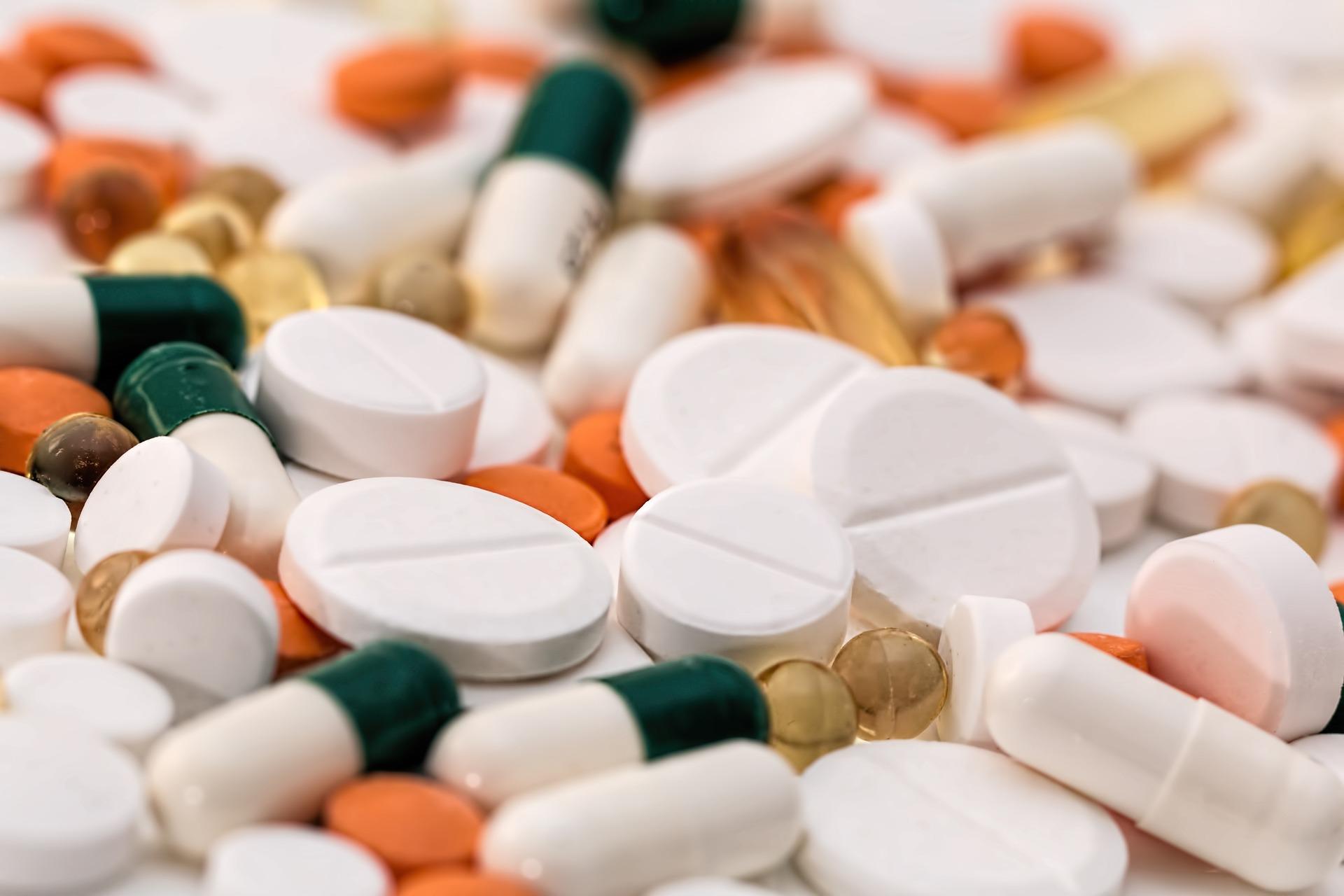 Mittel gegen Reizhusten Medikamente