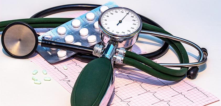 Blutdruckmessgerät