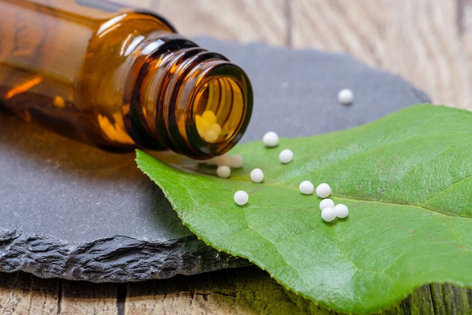Homöopathie gegen Fieber