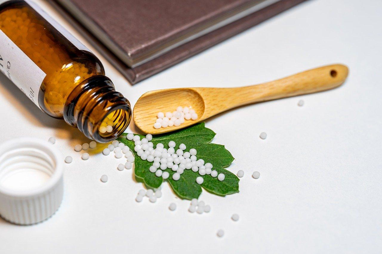 Für die Ashwagandha-Präparate kommt in erster Linie das reine Wurzelpulver zum Einsatz