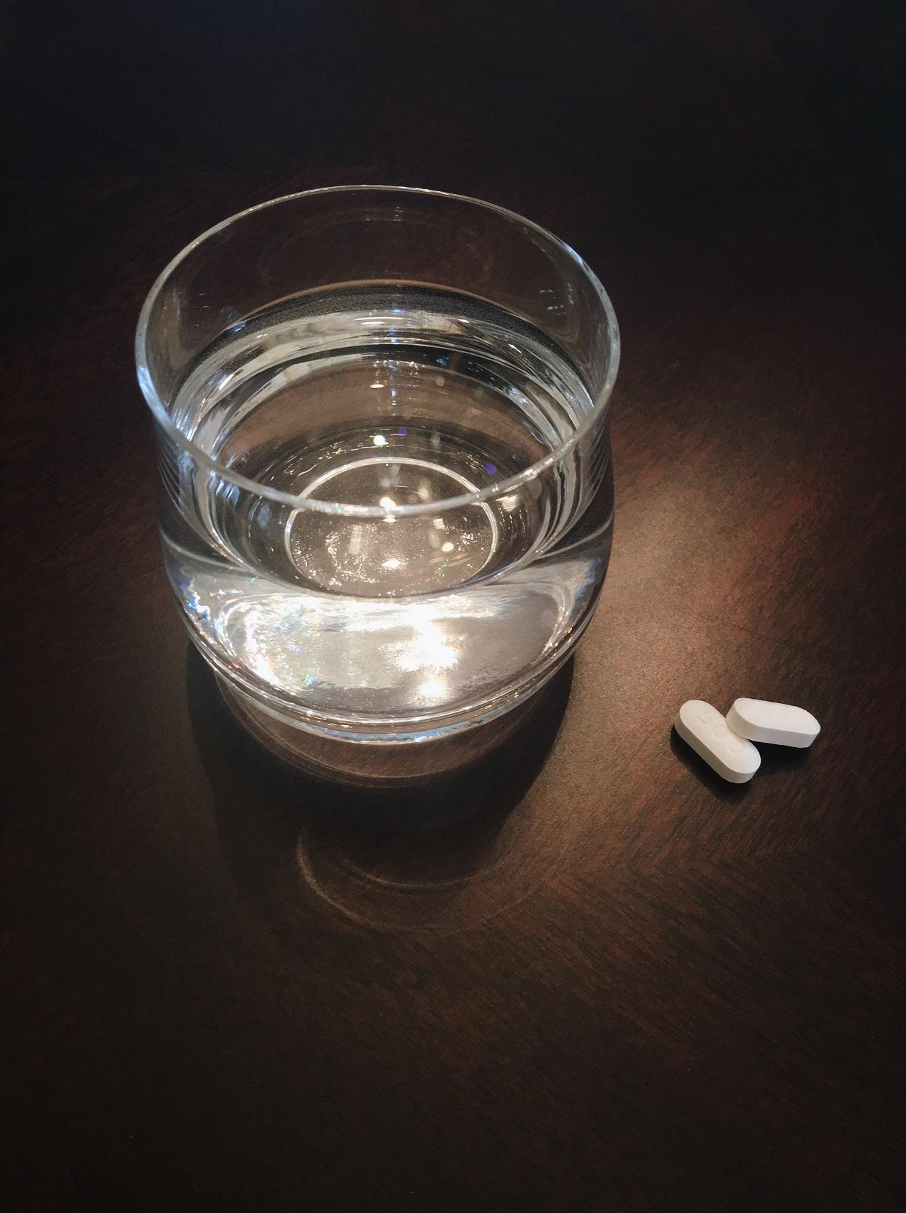 Vor der Einnahme von Glucosamin, solltest Du dich genau über die Dosierung informieren.
