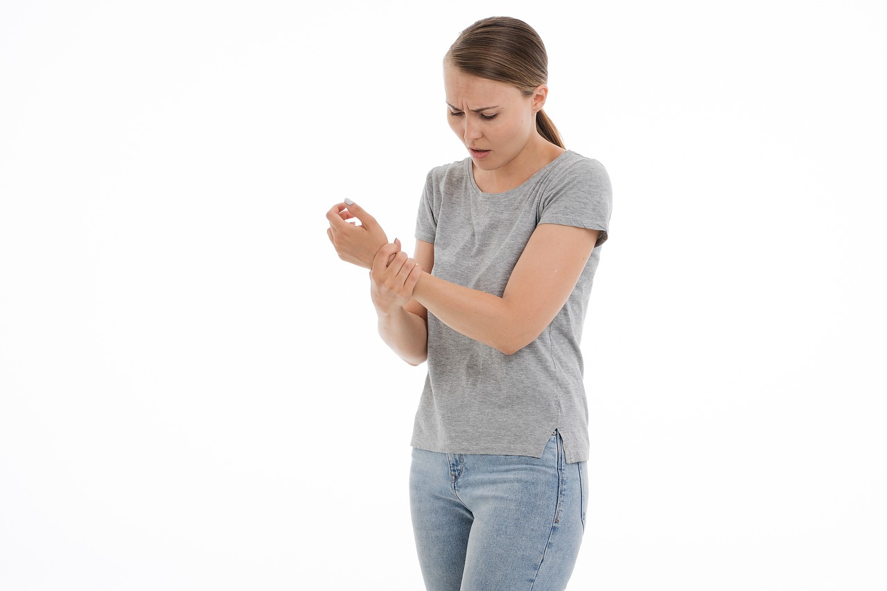 Die natürlichen Inhaltsstoffe der Grünlippmuschel sollen bei Gelenkschmerzen helfen.
